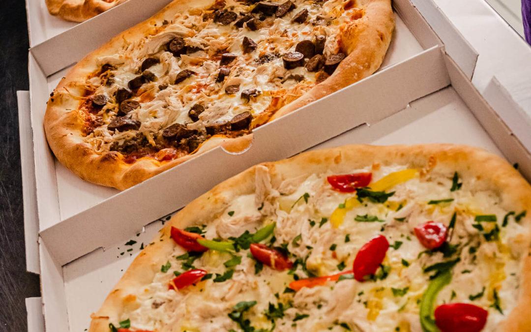 Pizz Italia : votre pizzeria à emporter à Molsheim