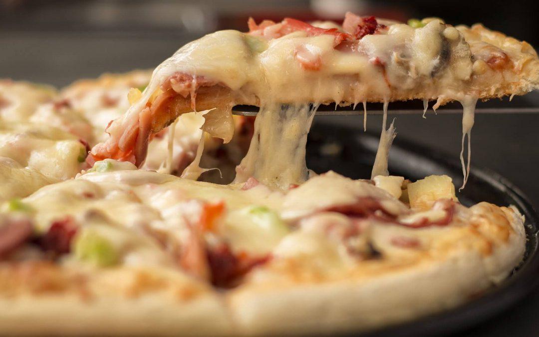 Livraison de pizza à Dorlisheim