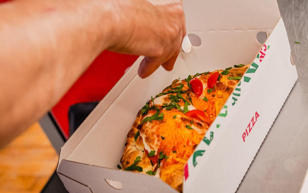 Votre spécialiste de la pizza à emporter à Mutzig