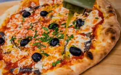 Que faire ce soir? Aller chercher une bonne pizza à Dorlisheim évidemment!