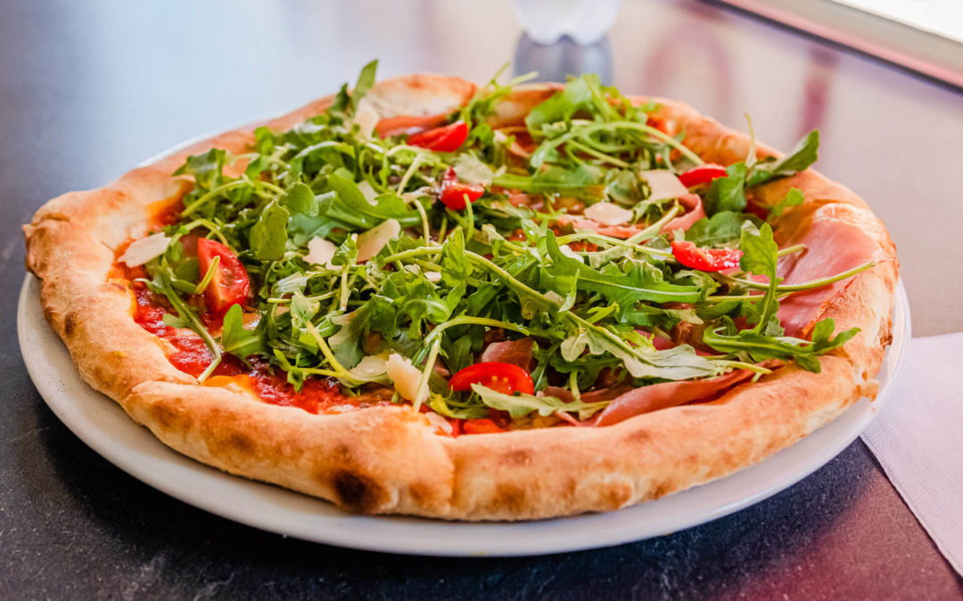 Vos pizzas à emporter à Dorlisheim