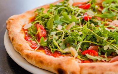 Une véritable pizzeria napolitaine à Molsheim
